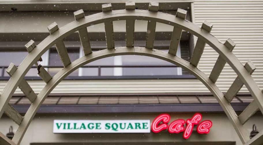 village square 10